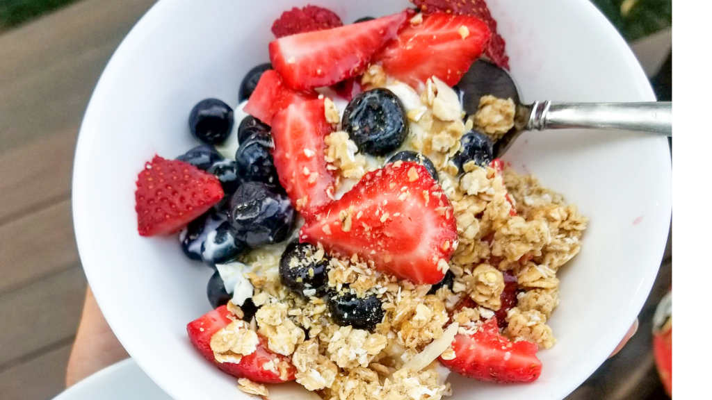 5 Quick and Easy Macro-Friendly Weekday Breakfasts