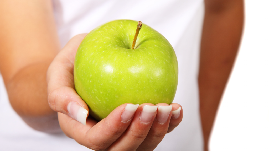 10 Tips for Healthier Snacking