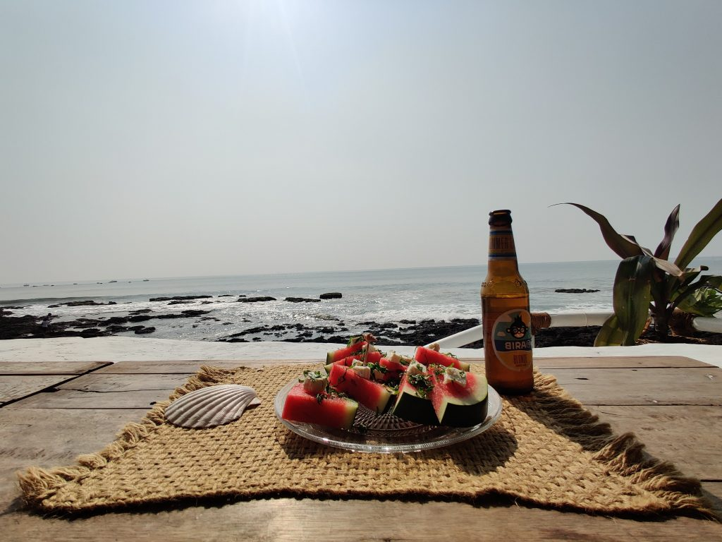 The Key to Nutritionally Navigating Your Vacation