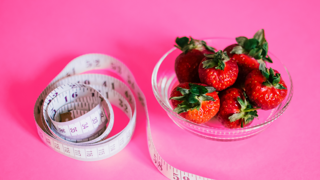 3 Nutrition Tips You NEED to Know for Weight Loss