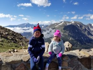 what to bring hiking with kids