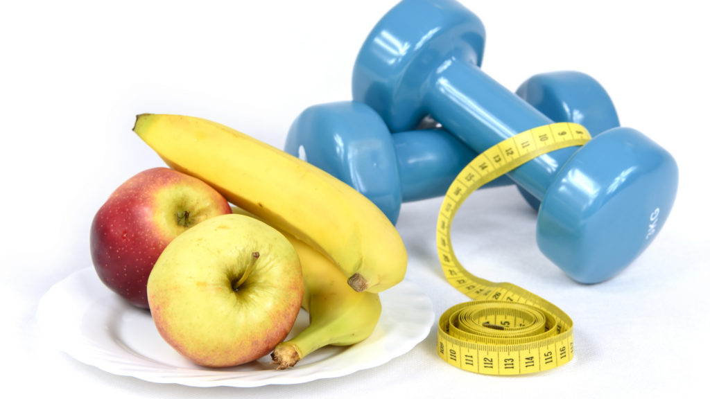 Why Your Fitness and Nutrition Routines Should be Totally Average