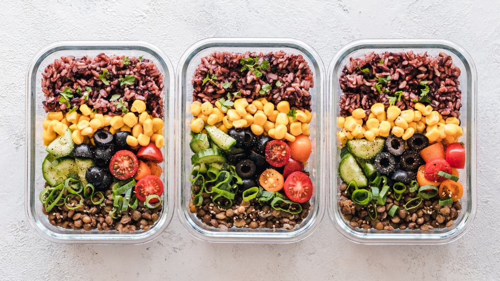 Meal Prep Recipe Roundup! 8 of My Favorite Make-Ahead Lunches (& my Macro-Friendly Prep Tips!)