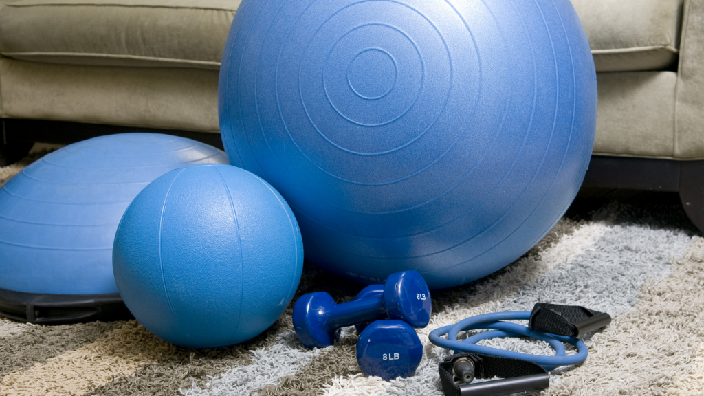 11 Fitness Essentials to Kickstart Your New Year's Resolutions: Found on Amazon!