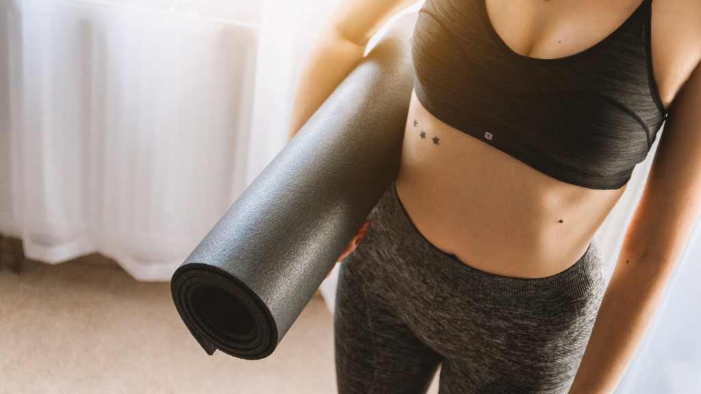 10 Things I've Learned on my Fitness Journey that Will Help You with Yours