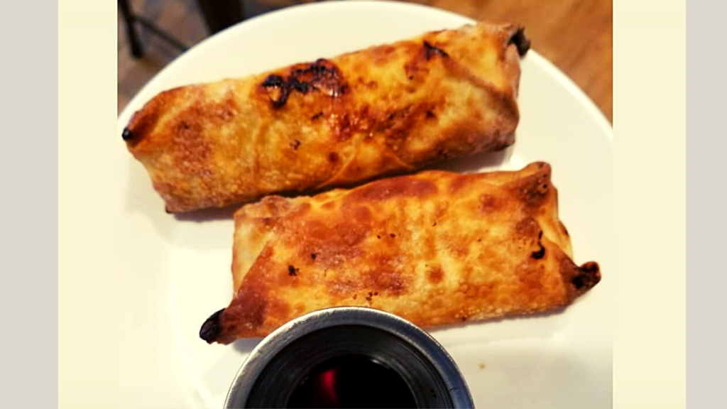 Healthy Air Fryer Egg Roll Recipe: Macro-Friendly and Delicious!