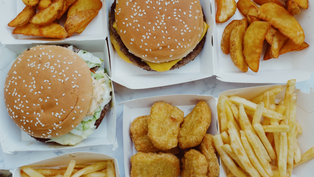 Macro-Friendly Fast Food Orders that Aren't Salads – Everything Under 500 calories!